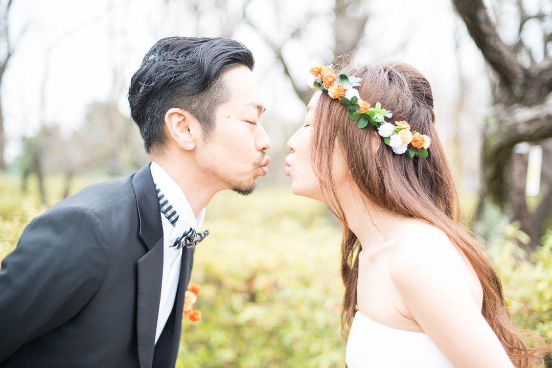 Yuko×Chikahiro | カップルフォト