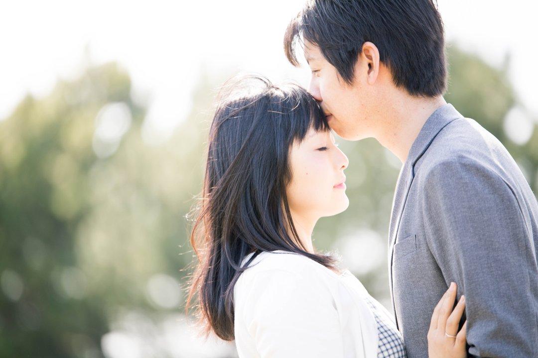 Mina×Masashi | カップルフォト