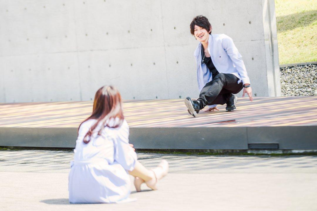Yuki×Ren | カップルフォト