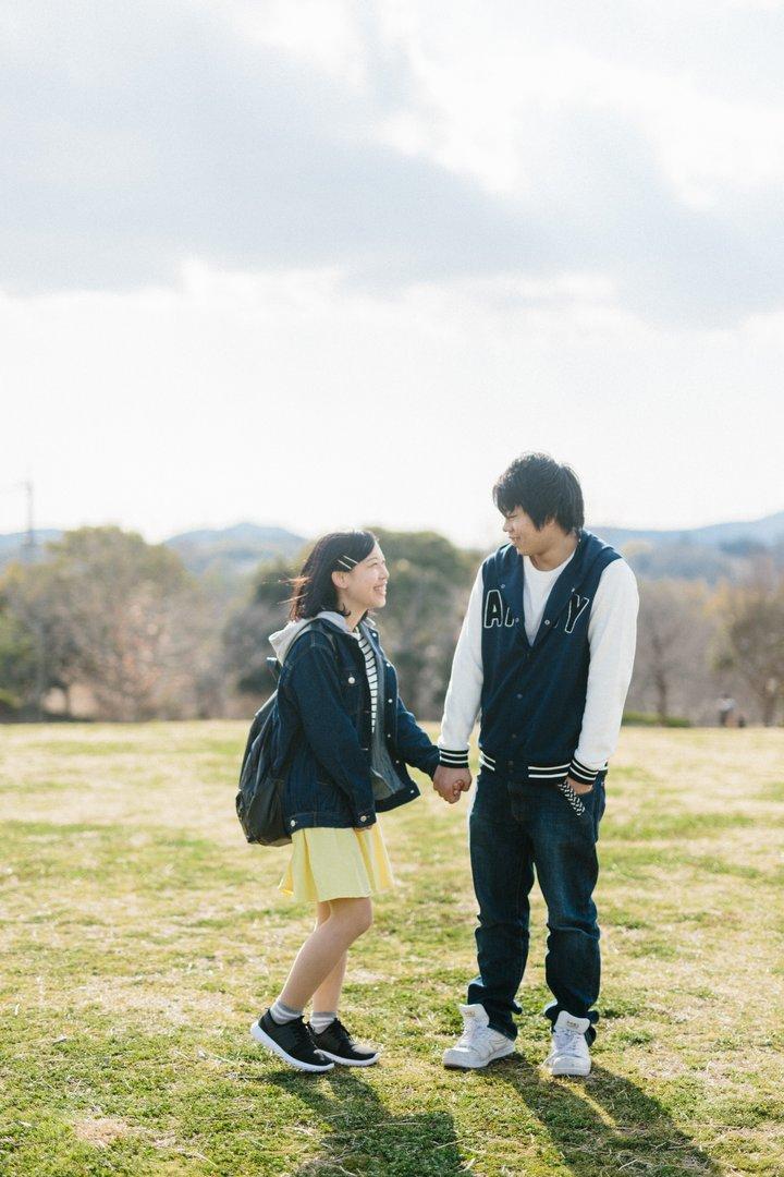 Mai×Takumi | カップルフォト
