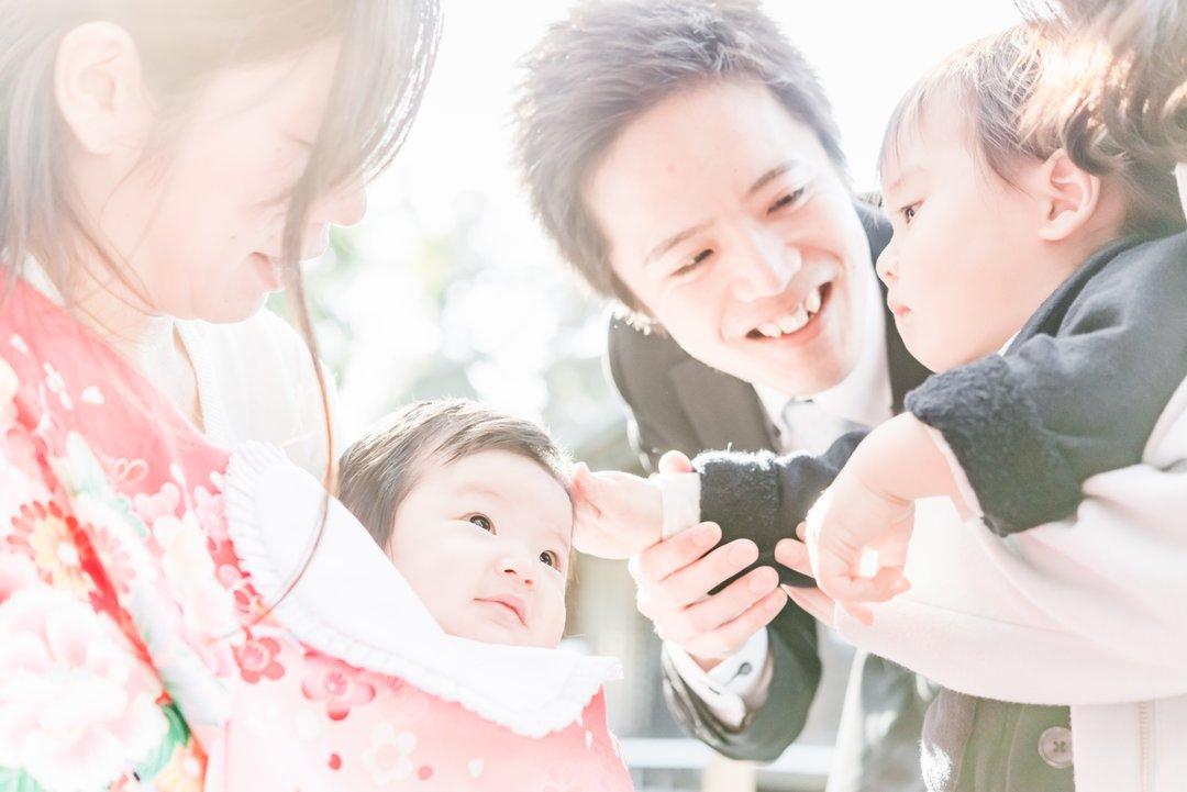 Yurino×Yukihito   家族写真(ファミリーフォト)