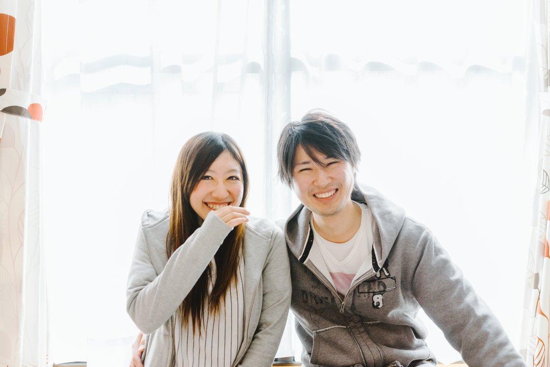 Mari×Takahiro   カップルフォト