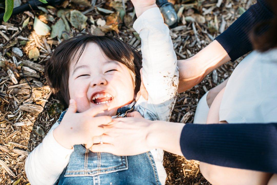 Mai×Haruto | 家族写真(ファミリーフォト)