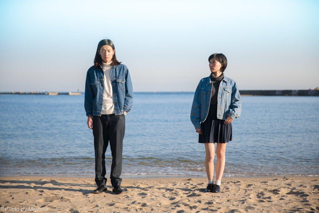 Shin × Ayano | カップルフォト