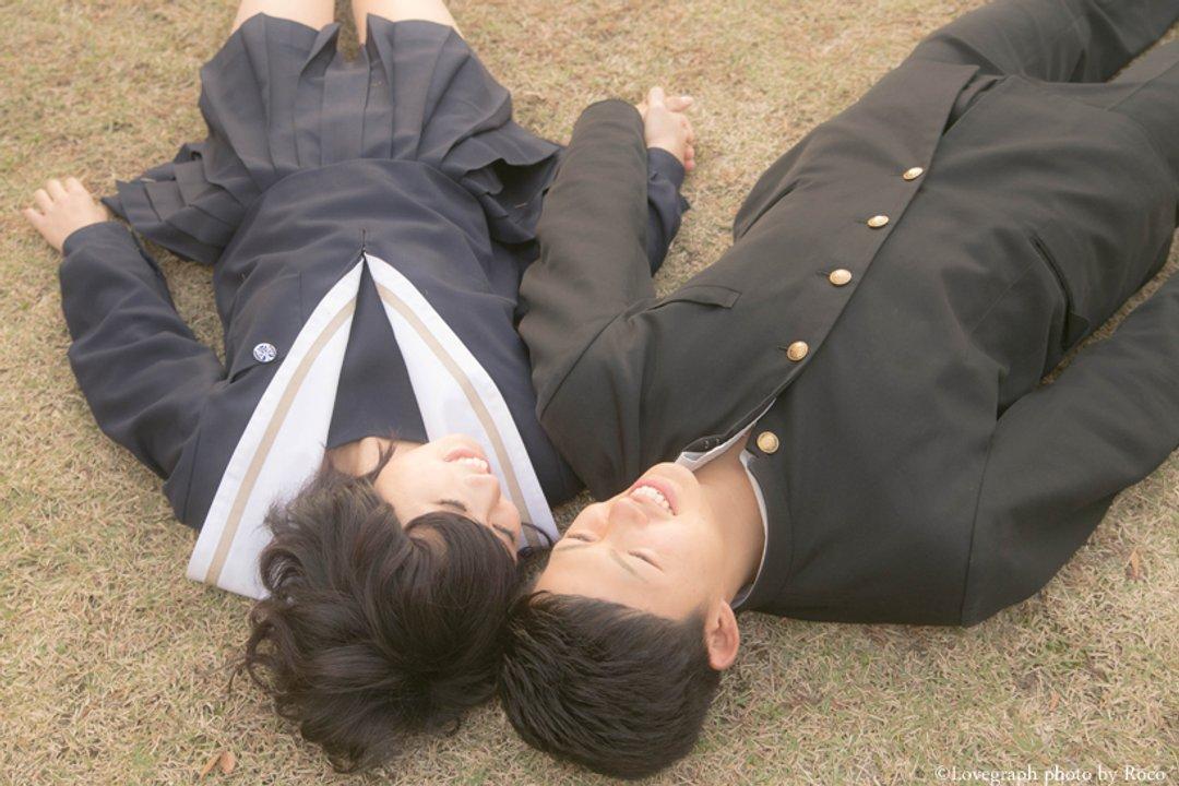 Syunsuke × Moeko   カップルフォト