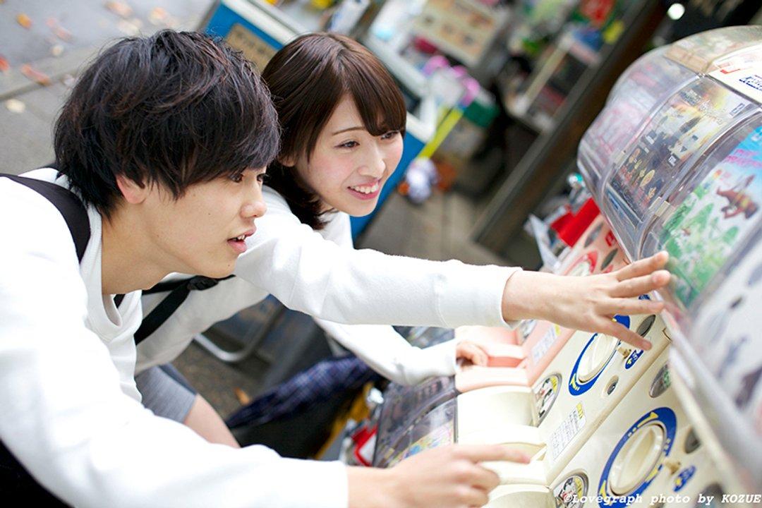 Shohei × Hibiki   カップルフォト