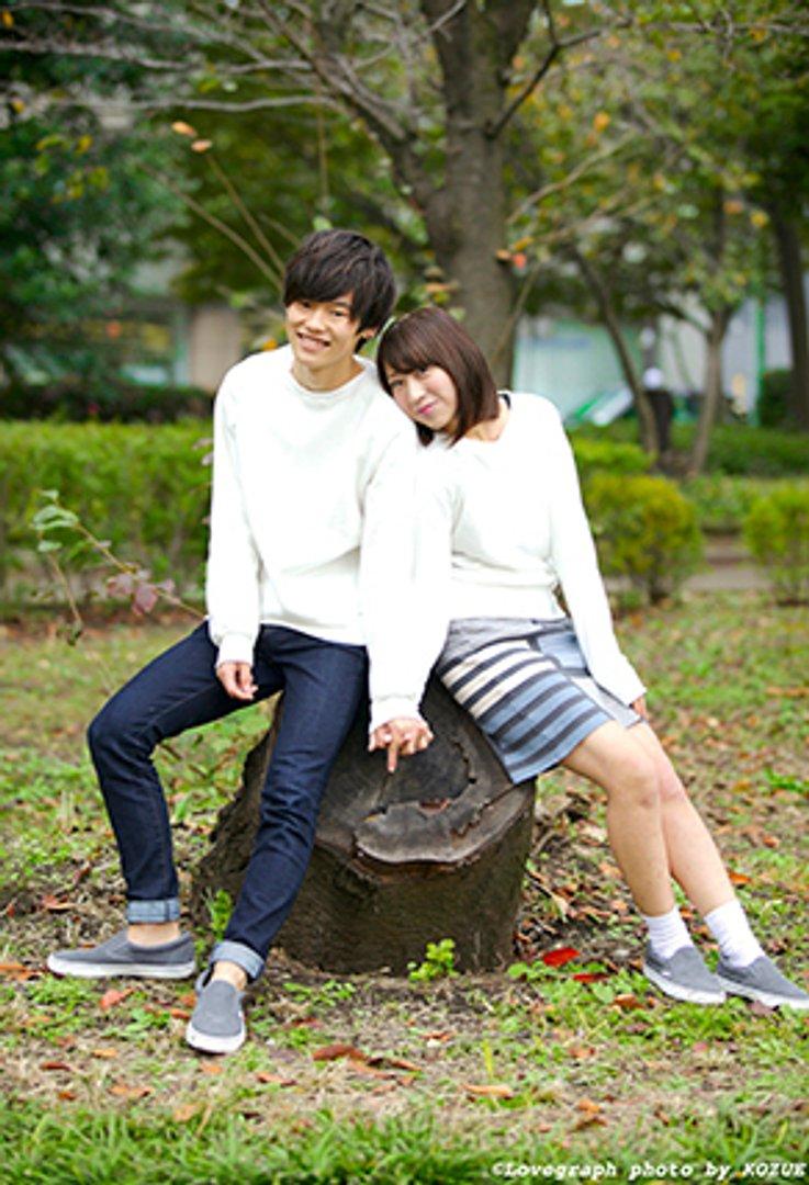 Shohei × Hibiki | カップルフォト