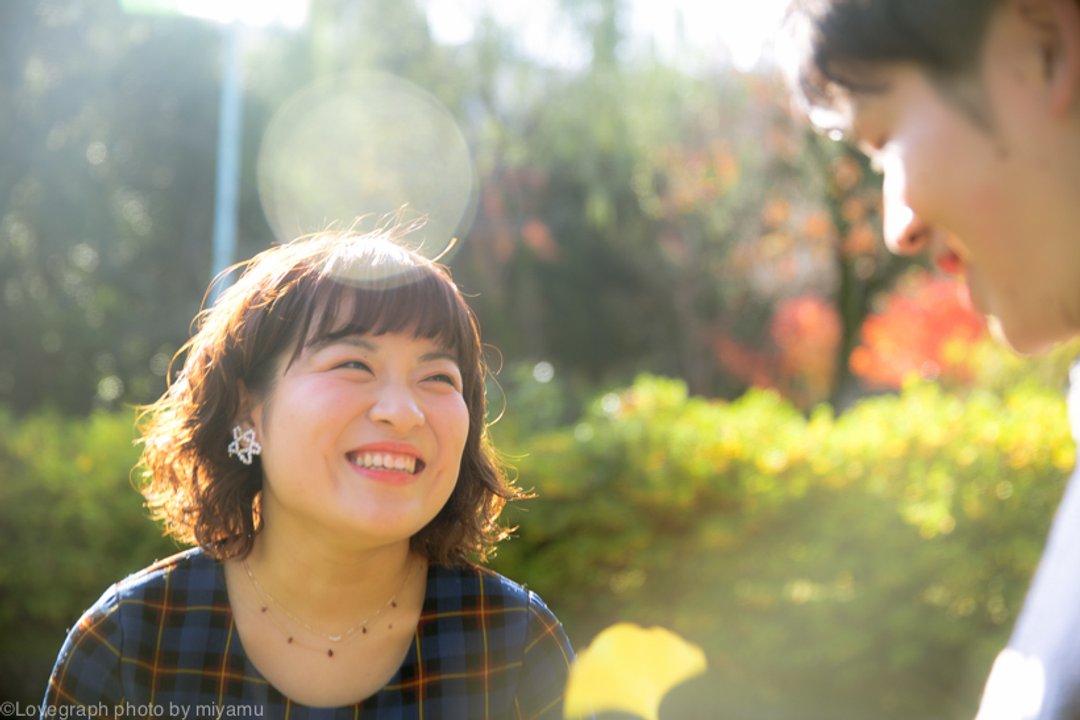 Tomohiro × Ayana | カップルフォト