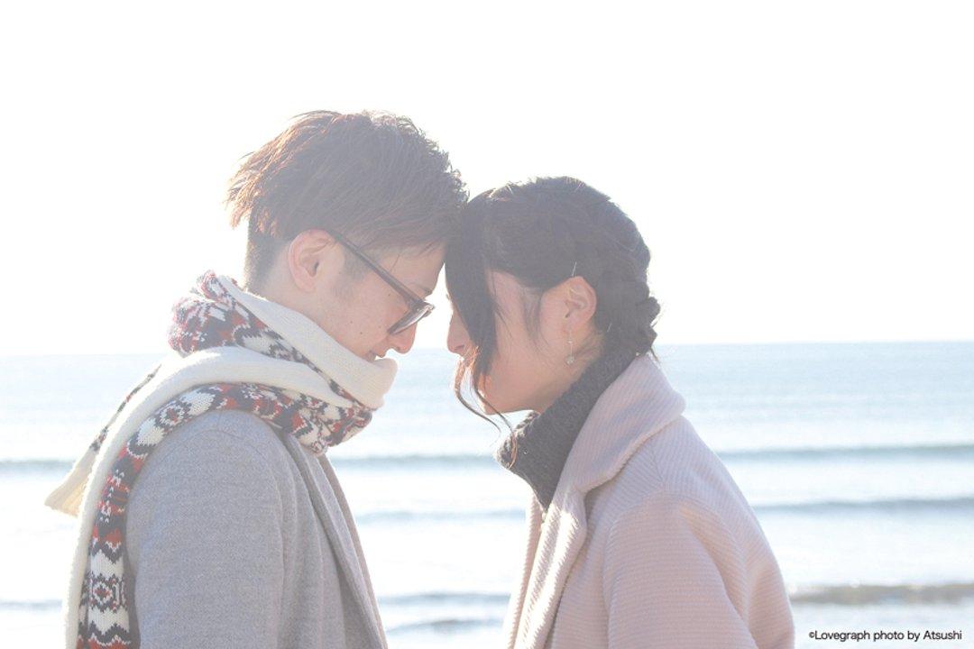 Kento × Miyuki | カップルフォト