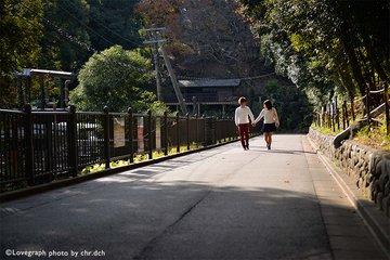 Yusei × Yu | カップルフォト