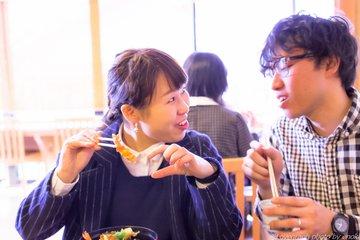 Riki × Maho | カップルフォト