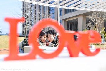 Takafumi × Ayano | カップルフォト
