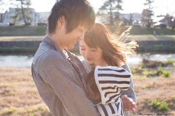 Shota × Mari × Hiroto | 家族写真(ファミリーフォト)