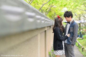 Daiki × Hitomi | カップルフォト