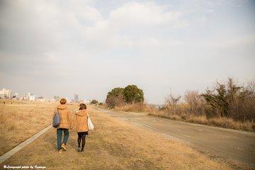 Ryo × Ayana   カップルフォト