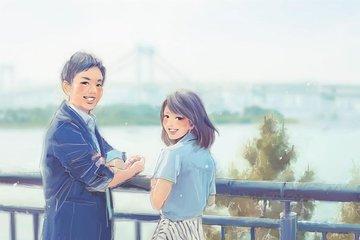 Masanari × Mariko | カップルフォト