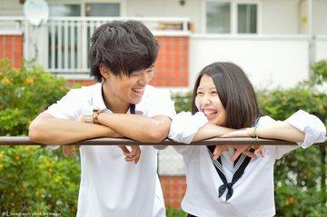 Kantaro × Yui | カップルフォト