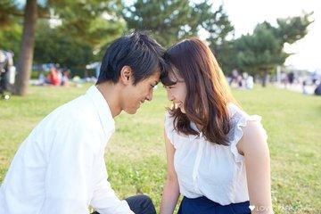 Daichi × Shizuka | カップルフォト