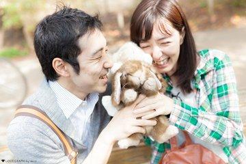 Kakeru × Ai | 夫婦フォト