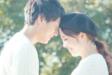 Ryosuke × Honoka | カップルフォト