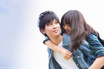 Shuto × Minami | カップルフォト