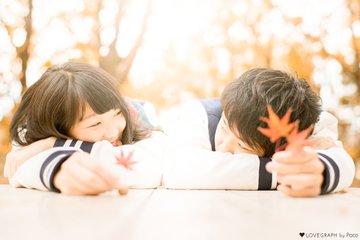 Seiya × Nanaka | カップルフォト