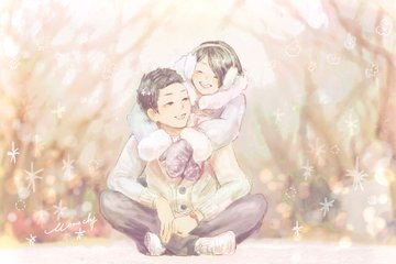 Kazunori×Miki | 夫婦フォト