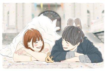 Nanami x Hiroki | カップルフォト
