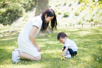 Haruka × Sou | 家族写真(ファミリーフォト)