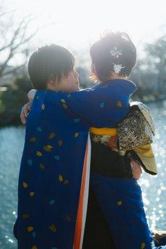 Mika × Junichiro | カップルフォト