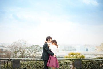 Saeko×Naoki | カップルフォト