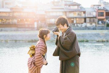 Shota×Kaede | カップルフォト